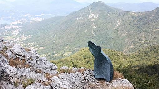 Skulpture Tobia Silvotti