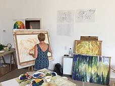 ons schilderatelier