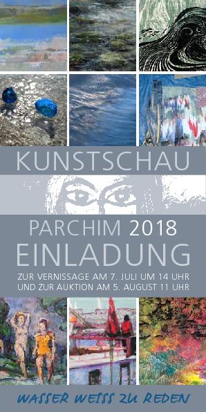 Kunstschau Parchim
