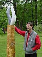Olü Krol, afyon marmer, Mersin 2007