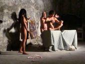 Bildhauerkurse in der Toskana, Italien